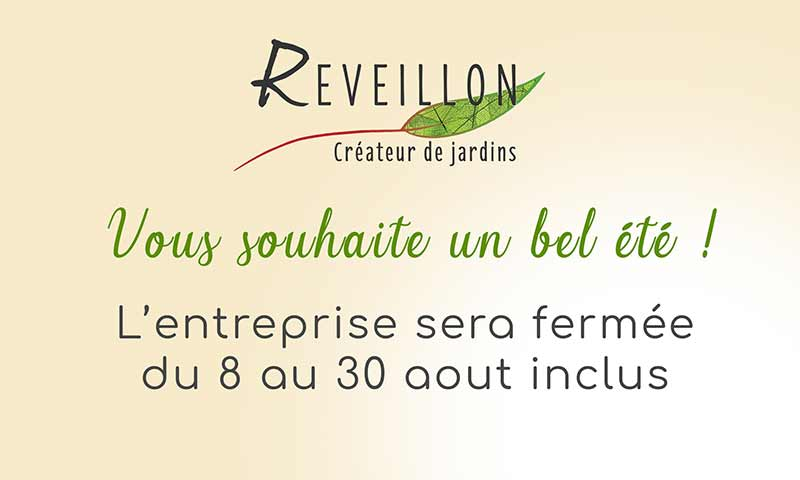 Revillion vacances 2020